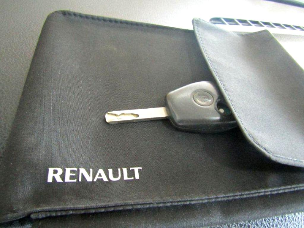 2014 Renault Sandero 900t Stepway