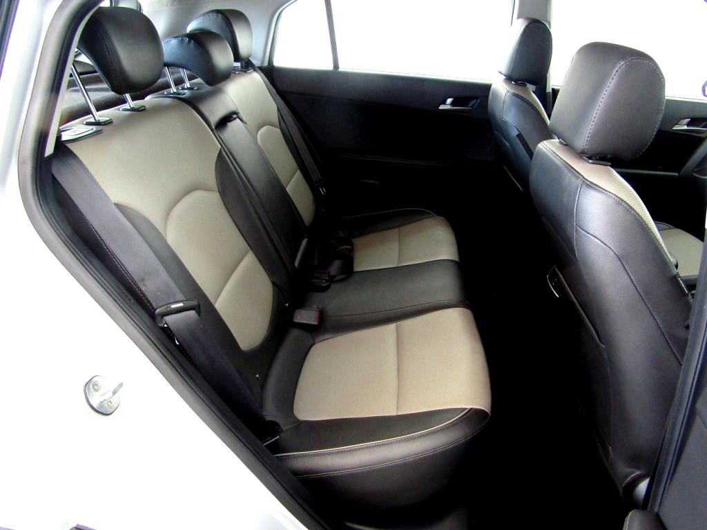 2017 Hyundai Creta 1.6d Executive a/t