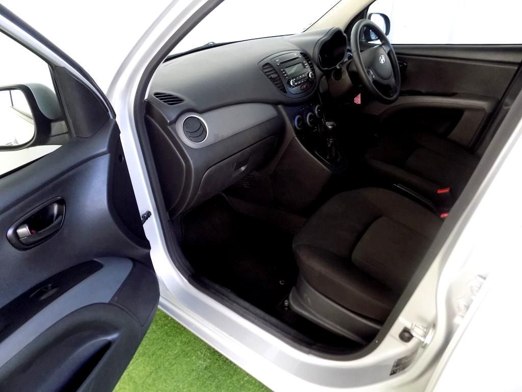 2016 Hyundai I10  1.1 Gls/Motion