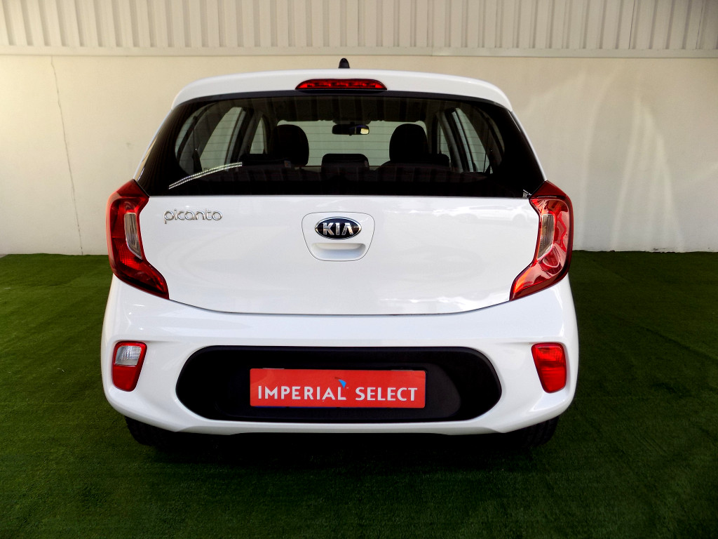 2017 Picanto 1.0 Street