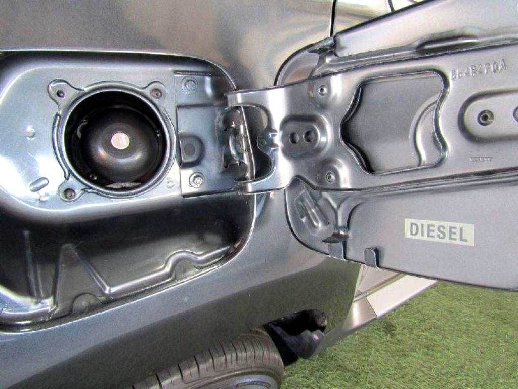 2017 Renault Duster 1.5 Dci Dynamique 4x4