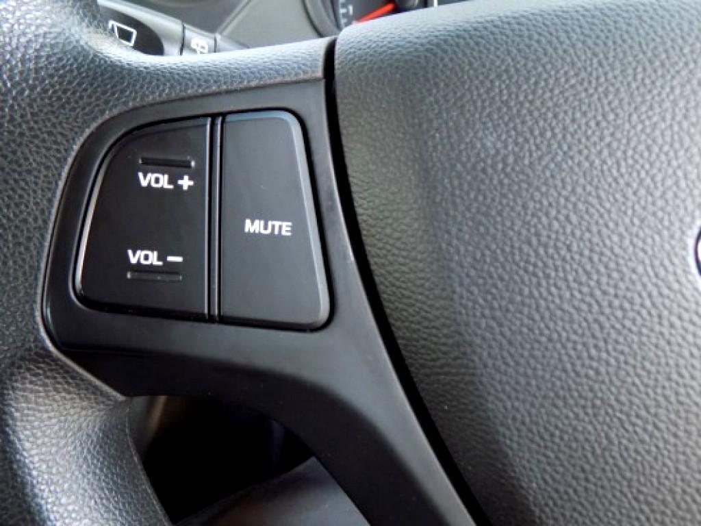 2017 Hyundai Grand I10 1.25 Motion