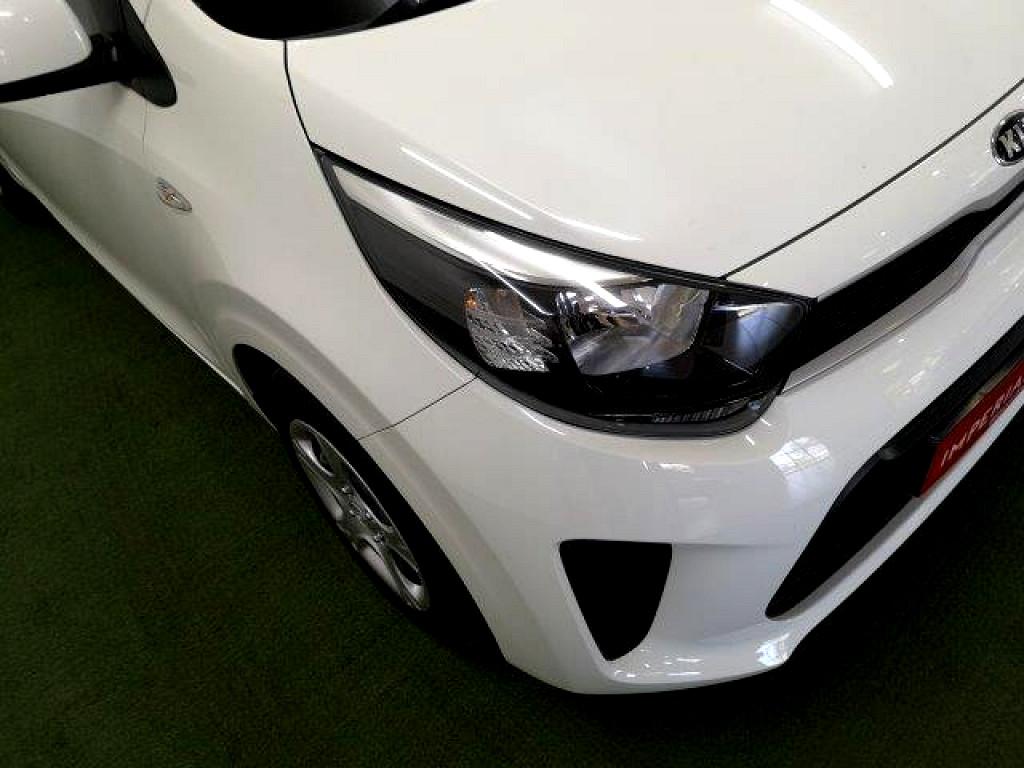 2017 Kia Picanto 1.2 Start