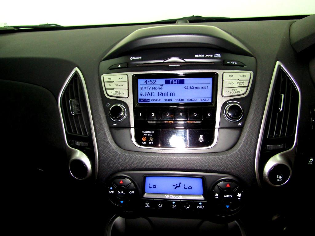 2013 Hyundai Ix35 Ix35 2.0 Gls/Executive