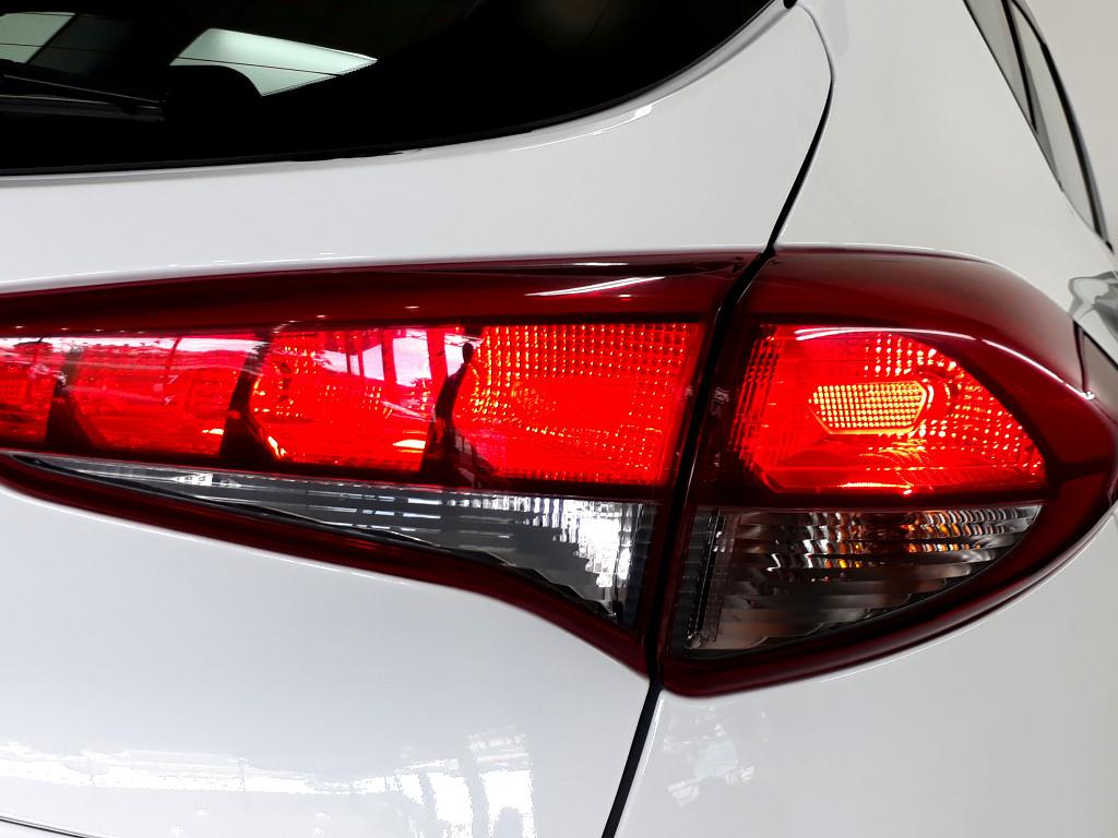 2018 Hyundai Tucson 2.0 Premium a/t