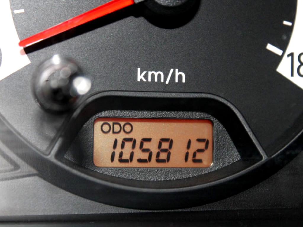2011 Kia Picanto 1.1 Striker