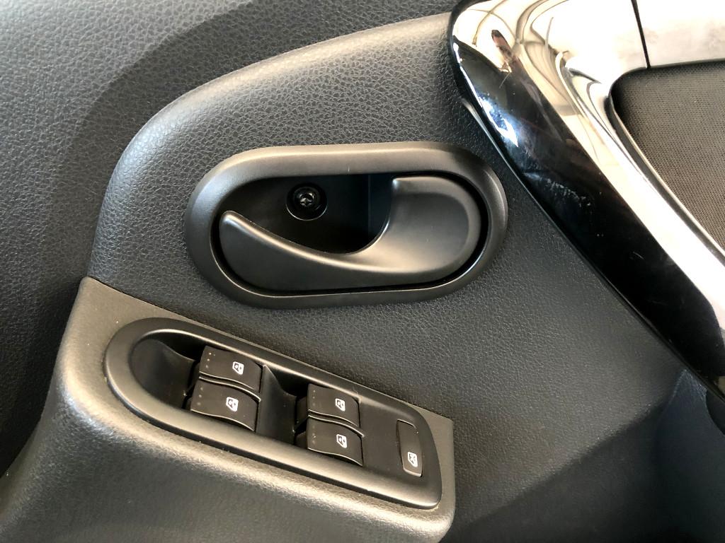 2013 Renault Duster 1.5 dCi Dynamique 4x4