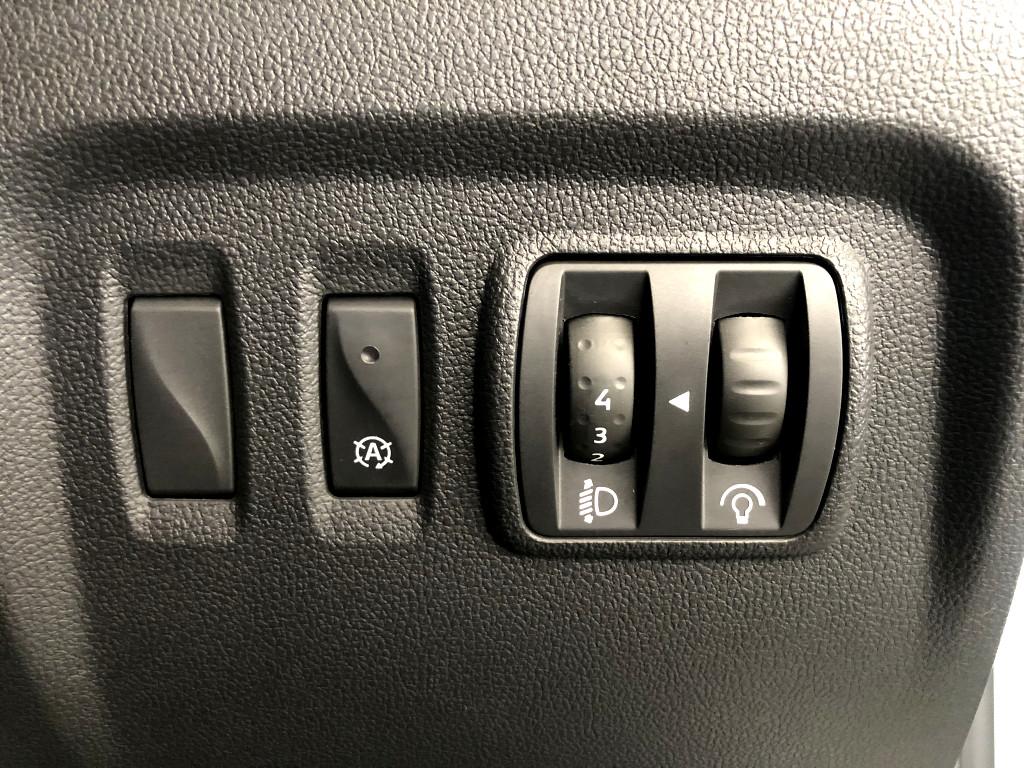 2019 Renault Captur Captur 900t Blaze 5dr (66kw)