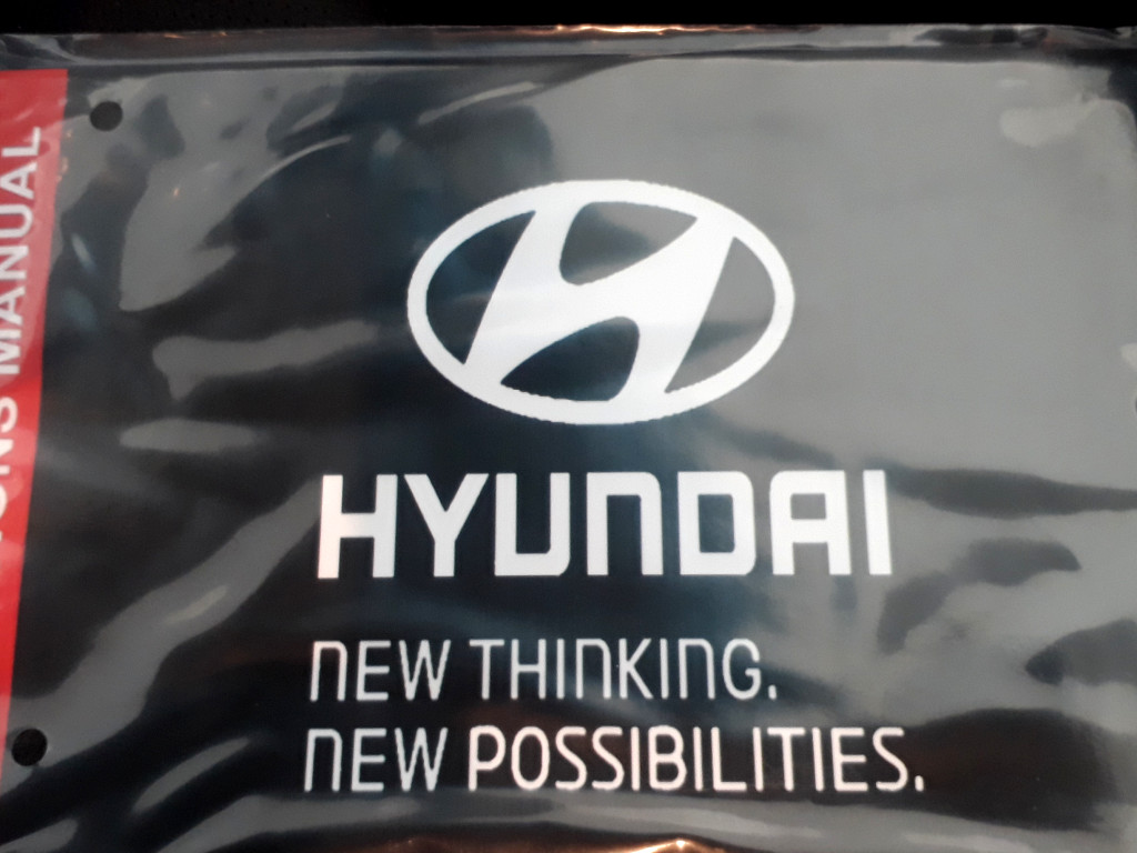 2018 HYUNDAI CRETA 1.6 EXECUTIVE AT