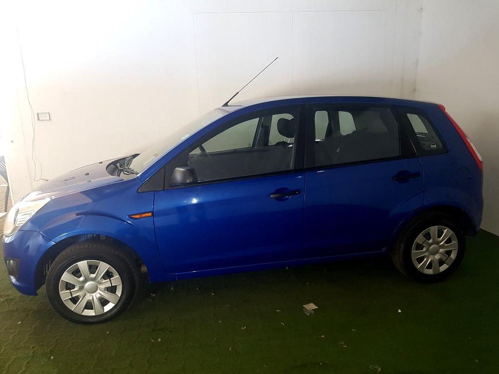 2016 Ford Figo Figo 1.4 Ambiente