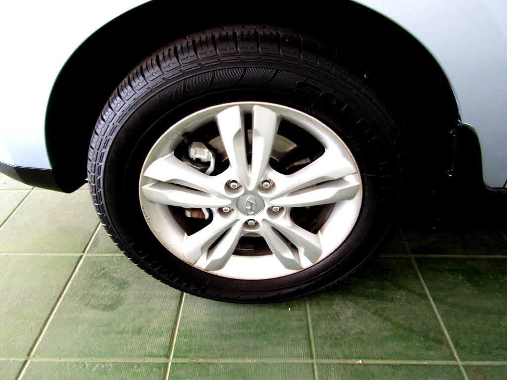2013 Hyundai Ix35 Ix35 2.0 Gl/Premium