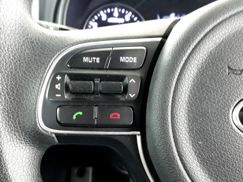 2018 SPORTAGE 2WD 2.0P AT IGNITE