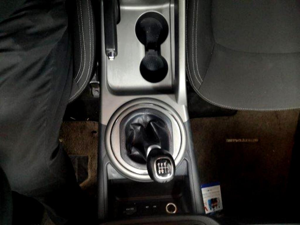 2014 Kia Sportage 2.0 Ignite