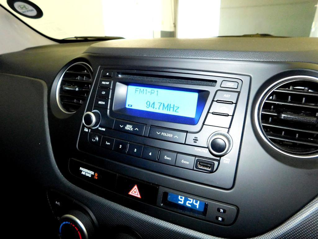 2015 Hyundai I10 /  I20 / I30 Grand I10 1.25 Fluid