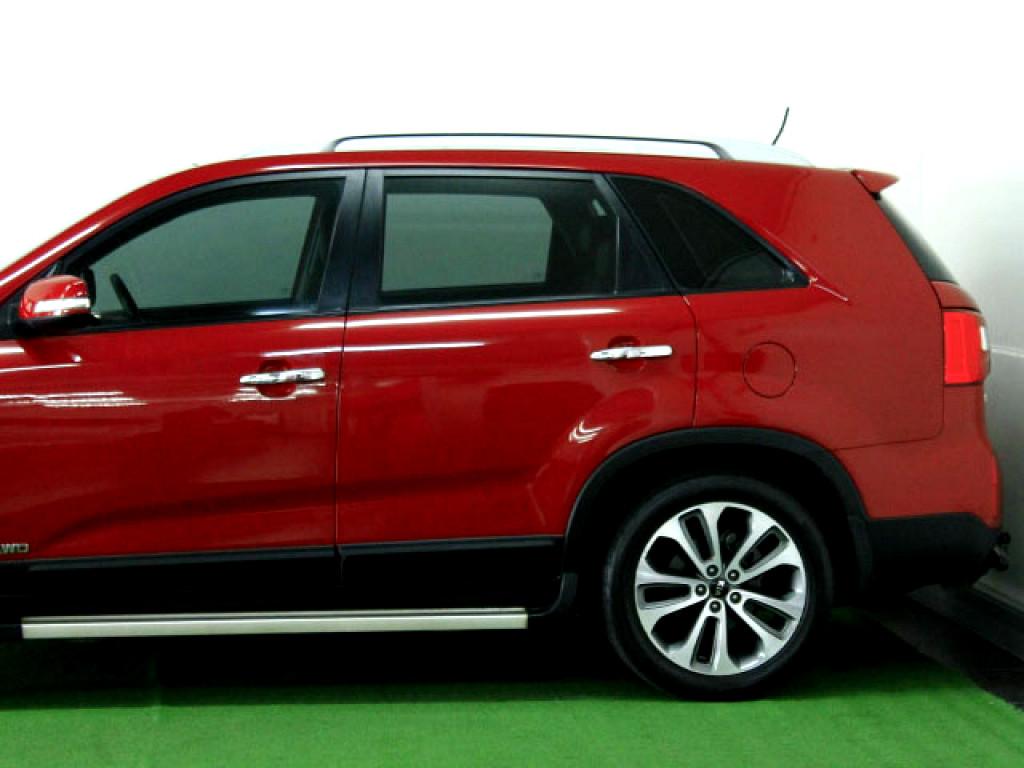 2014 SORENTO AWD 2.2 D AUTO‑7 SEAT