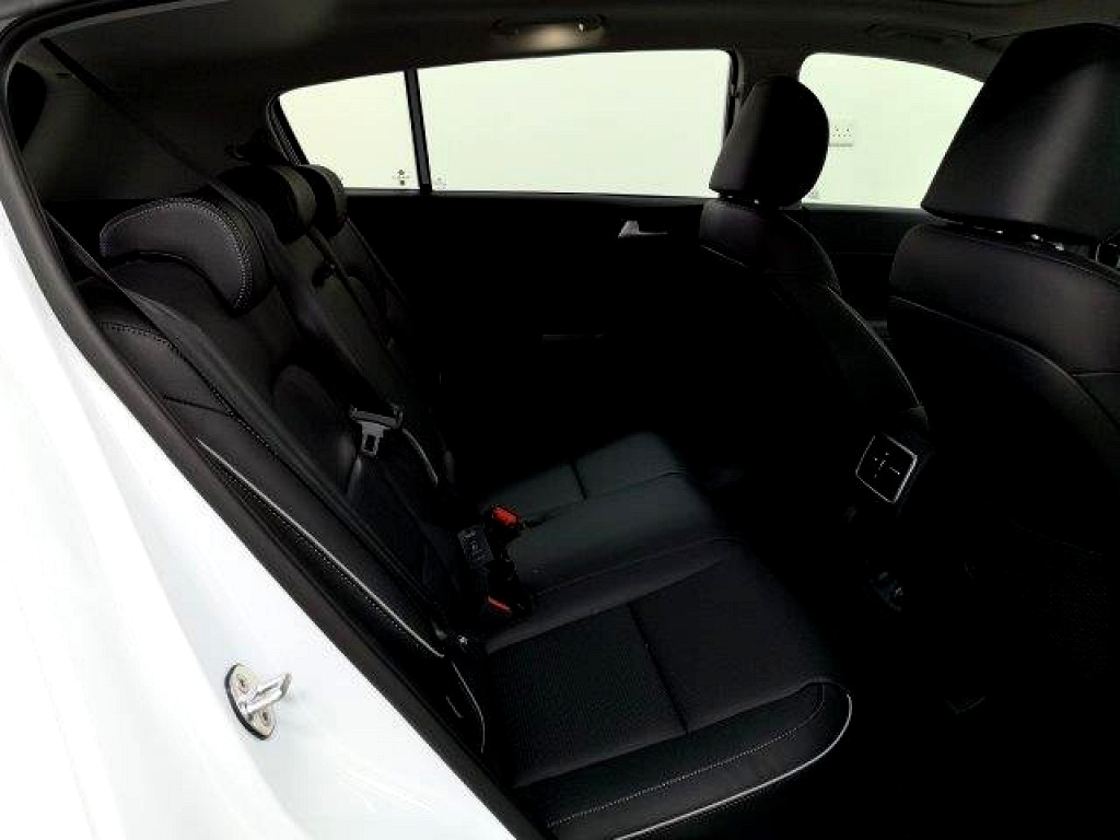 2019 Kia Sportage 2.0 Crdi Ex+ a/t