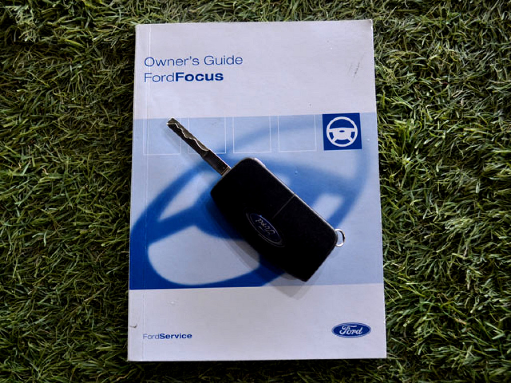 2009 Ford Focus 2.0 Trend Sedan