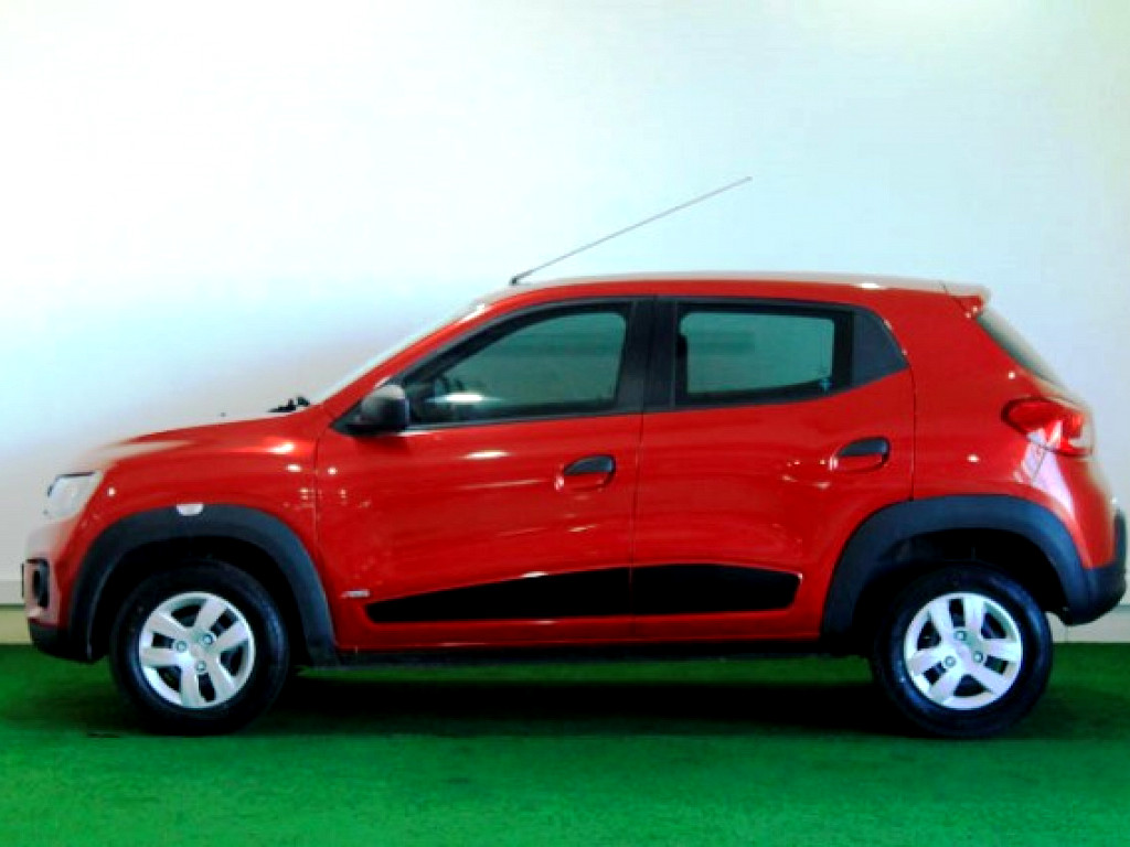 2019 RENAULT KWID 1.0 EXPRESSION ABS