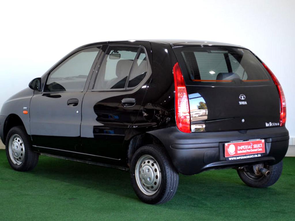 2017 Tata Indica 1.4 Le/Lgi Ltd