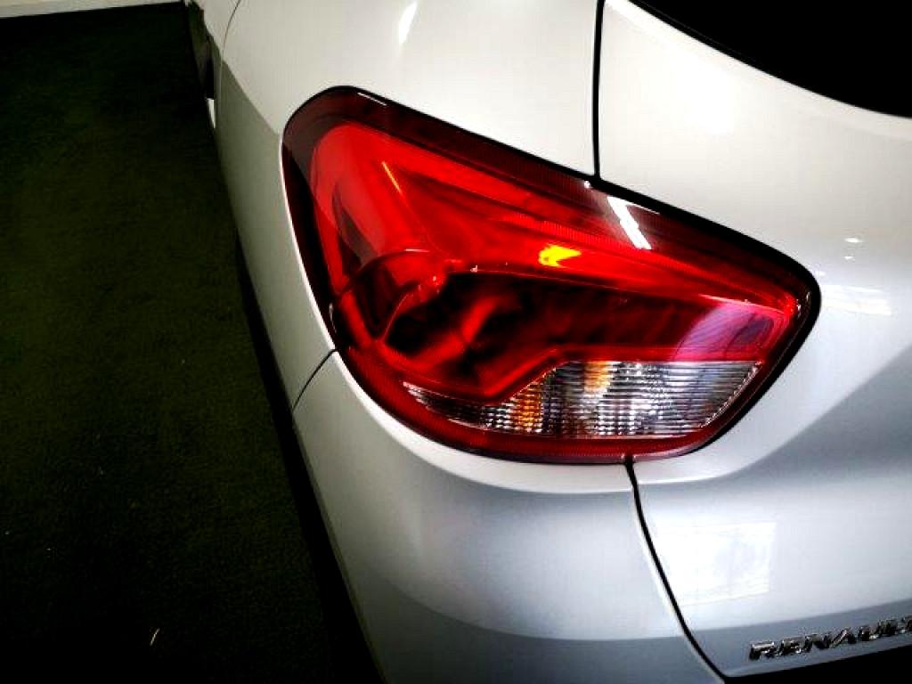 2019 Renault Kwid 1.0 Dynamique 5dr a/t