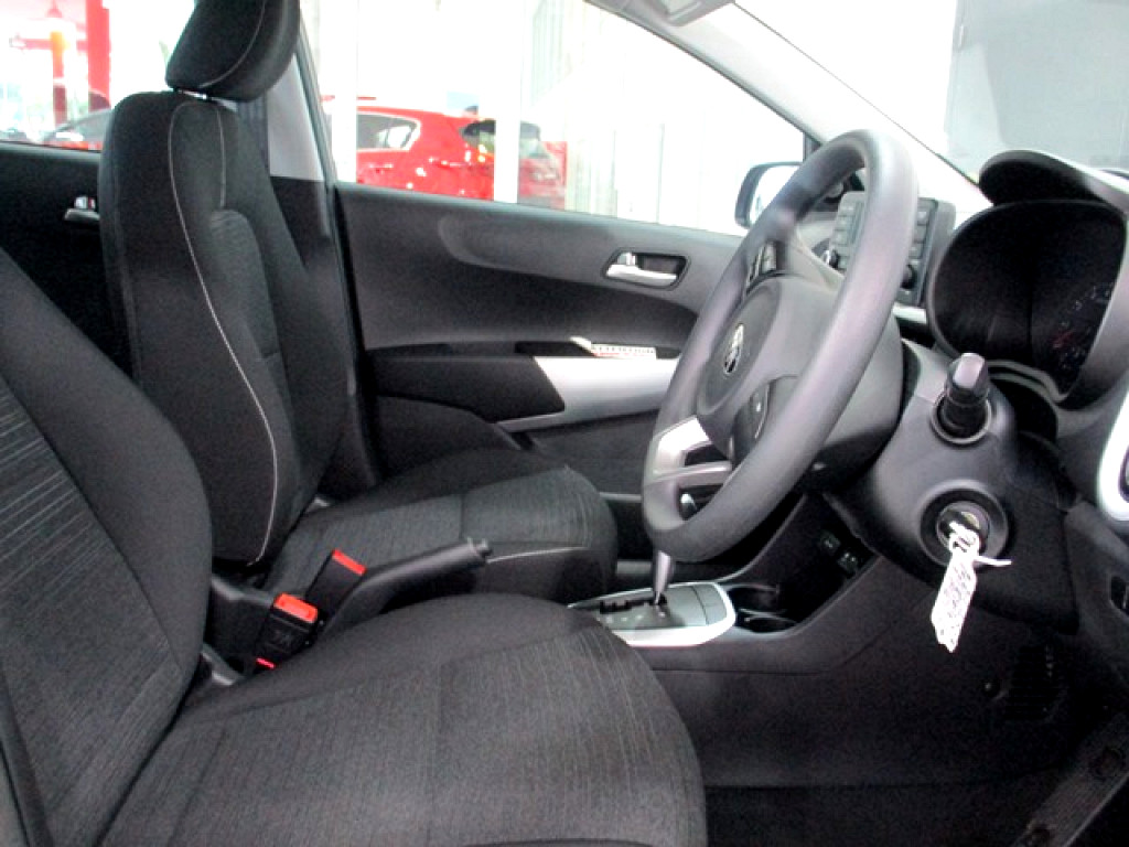 2020 Picanto 1.0 AT Style