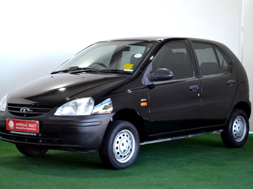 2016 Tata Indica Vista 1.4 Ini Bounce
