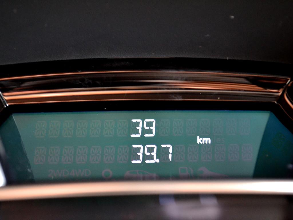 2020 CLIO PH2 AUTHENTIC 66KW TURBO