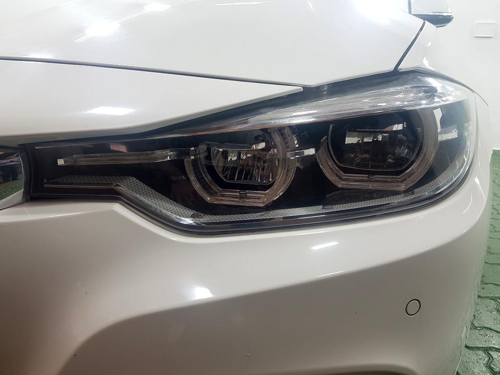 2018 Bmw 3 Series (F30) 320d a/T (F30)