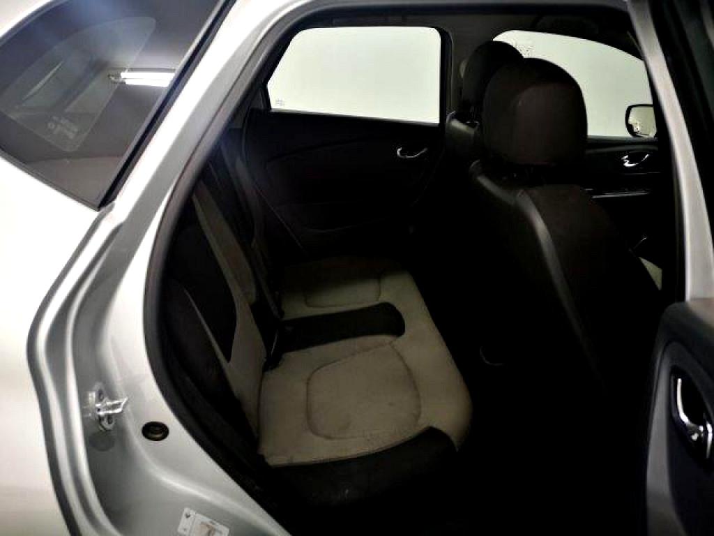 2016 Renault Captur 900t Expression 5dr (66kw)