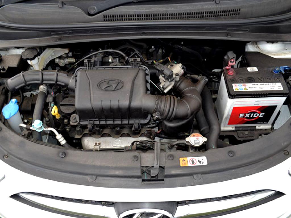2015 Hyundai I10 1.1 Gls/Motion