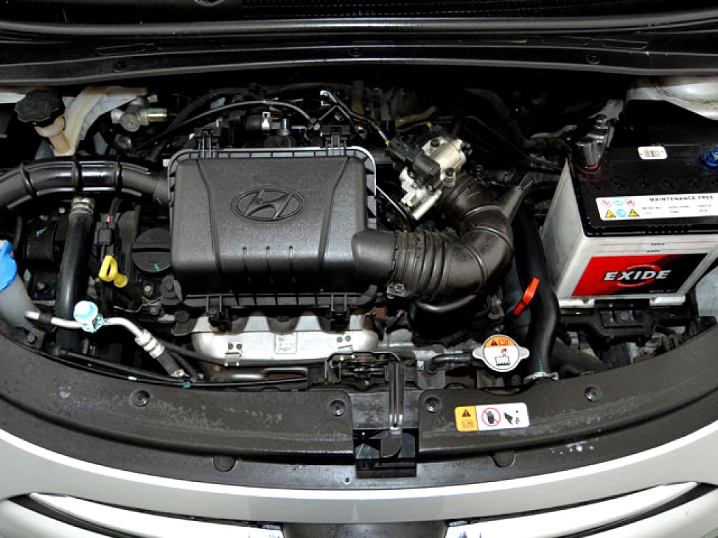 2014 Hyundai I10 1.1 Gls