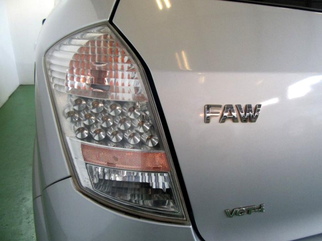2014 FAW V2 1.3 DLX  5DR