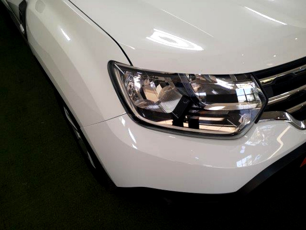 2020 Renault Duster 1.5 Dci Dynamique 4x4