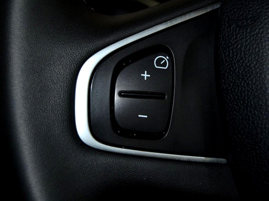 2019 Clio ph2 Authentic 66kW Turbo