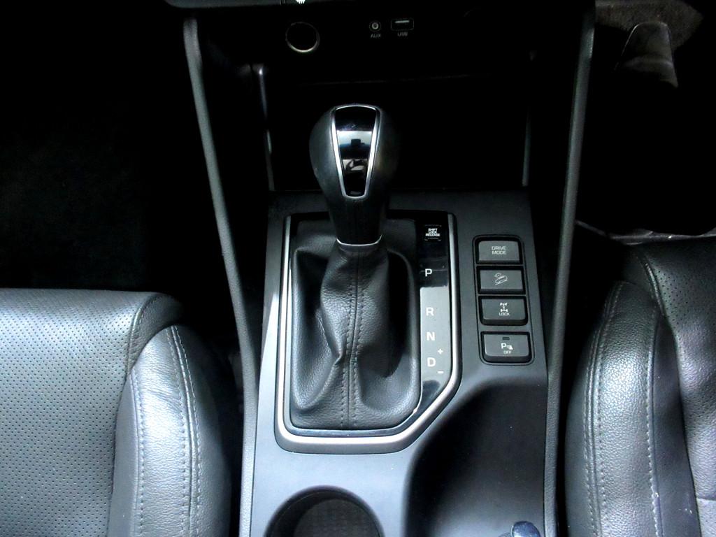 2017 TUCSON 1.6 TGDI ELITE DCT AWD
