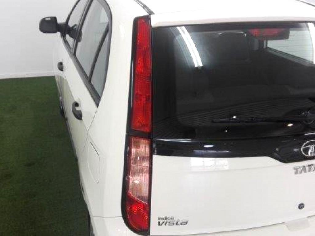 2018 Tata Indica Vista 1.4 Ini Ego