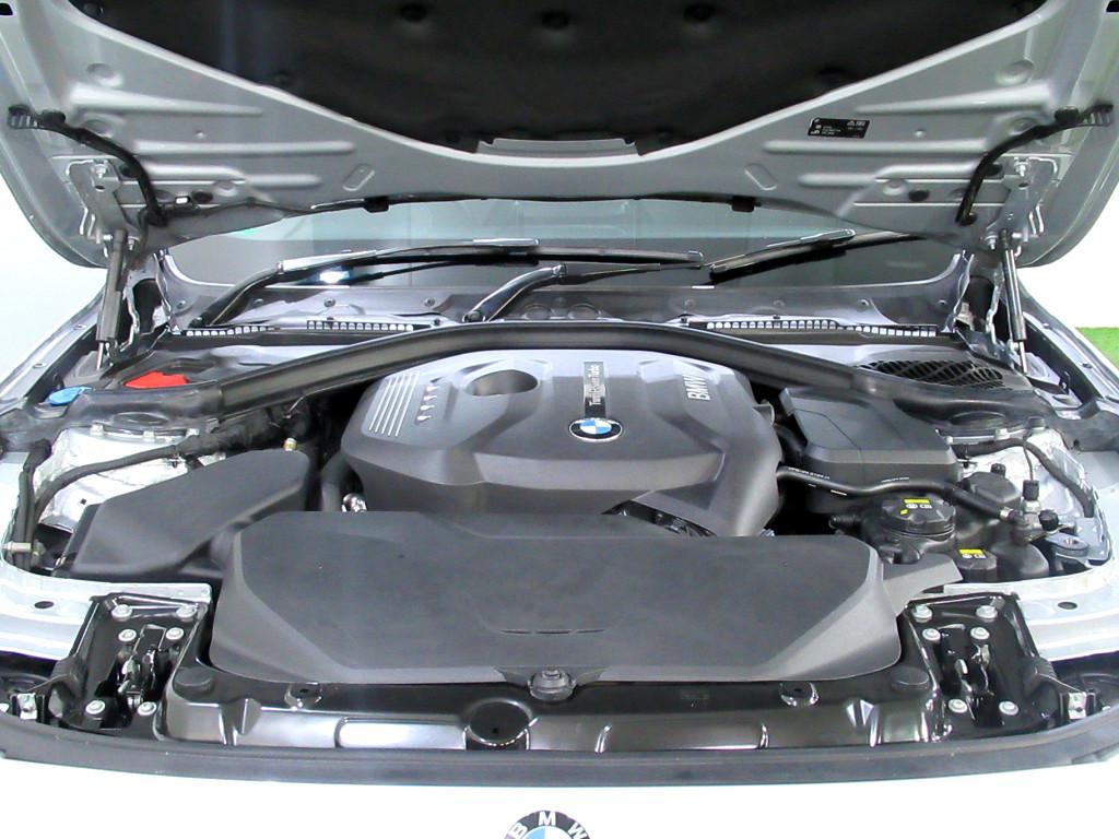 2017 Bmw 3 Series (F30) 320i  a/T (F30)