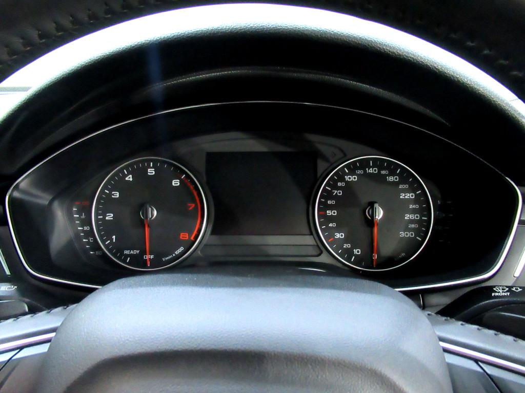 2017 Audi A4 (B8) 2008 ‑ on (B9) A4 1.4t Fsi Stronic (B9) (35 Tfsi)