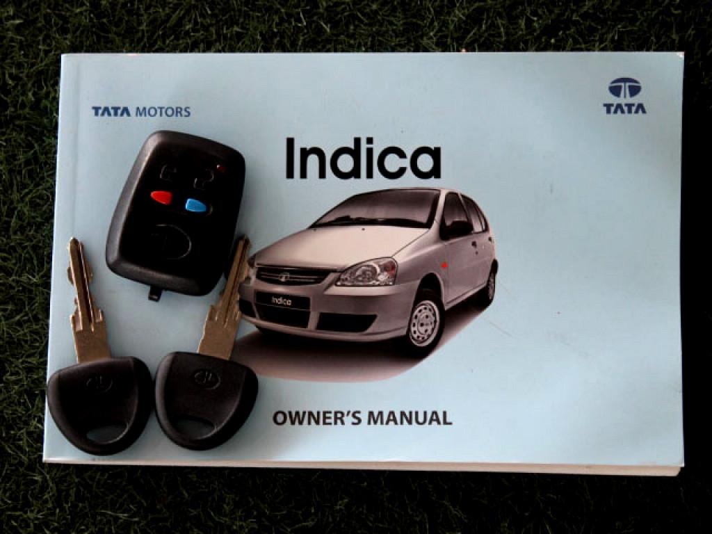 2016 TATA INDICA INDICA 1.4 LE