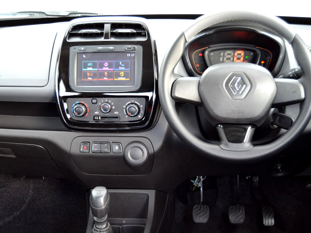 2020 KWID DYN BRAND NEW 1 year Free Insurance