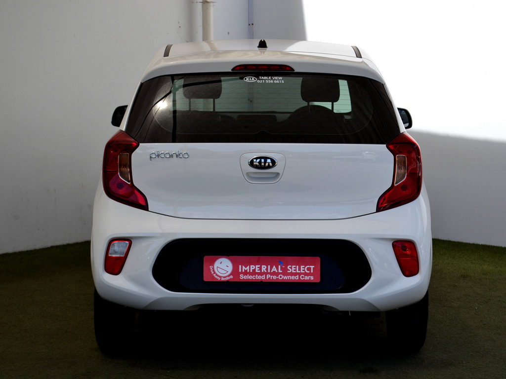 2020 PICANTO 1.0 MT START MY20 BRAND NEW