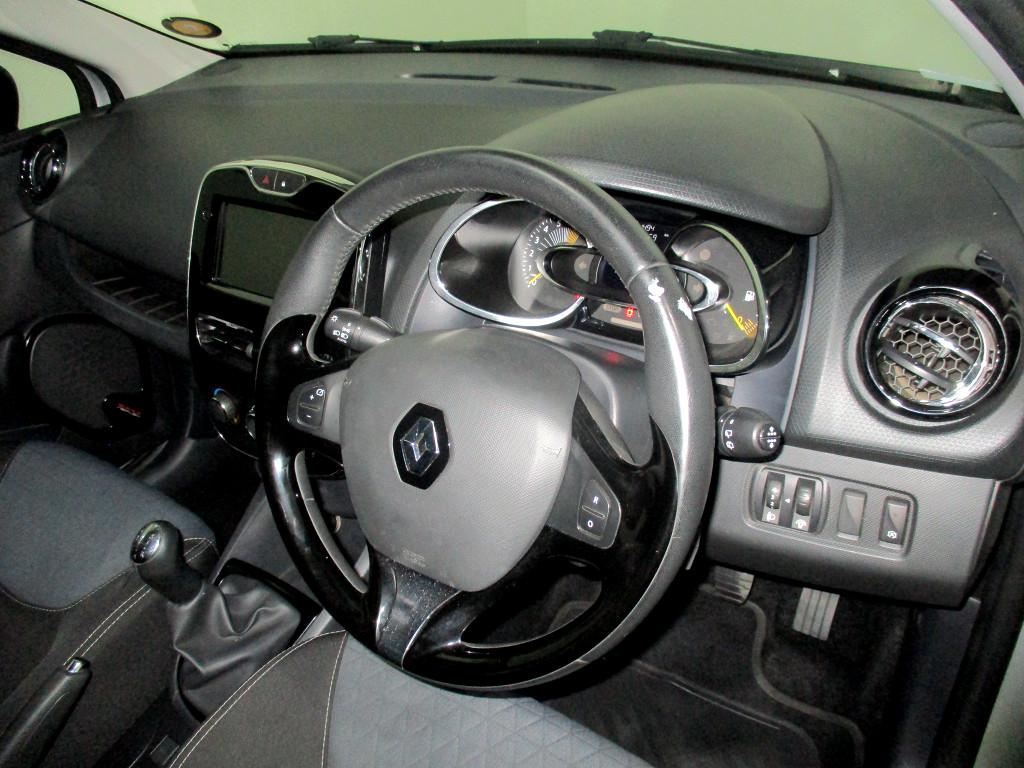 2016 Renault Clio Iv 900 T Dynamique 5dr (66kw)