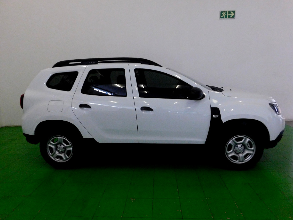 2020 DUSTER 1.6 EXP MY19