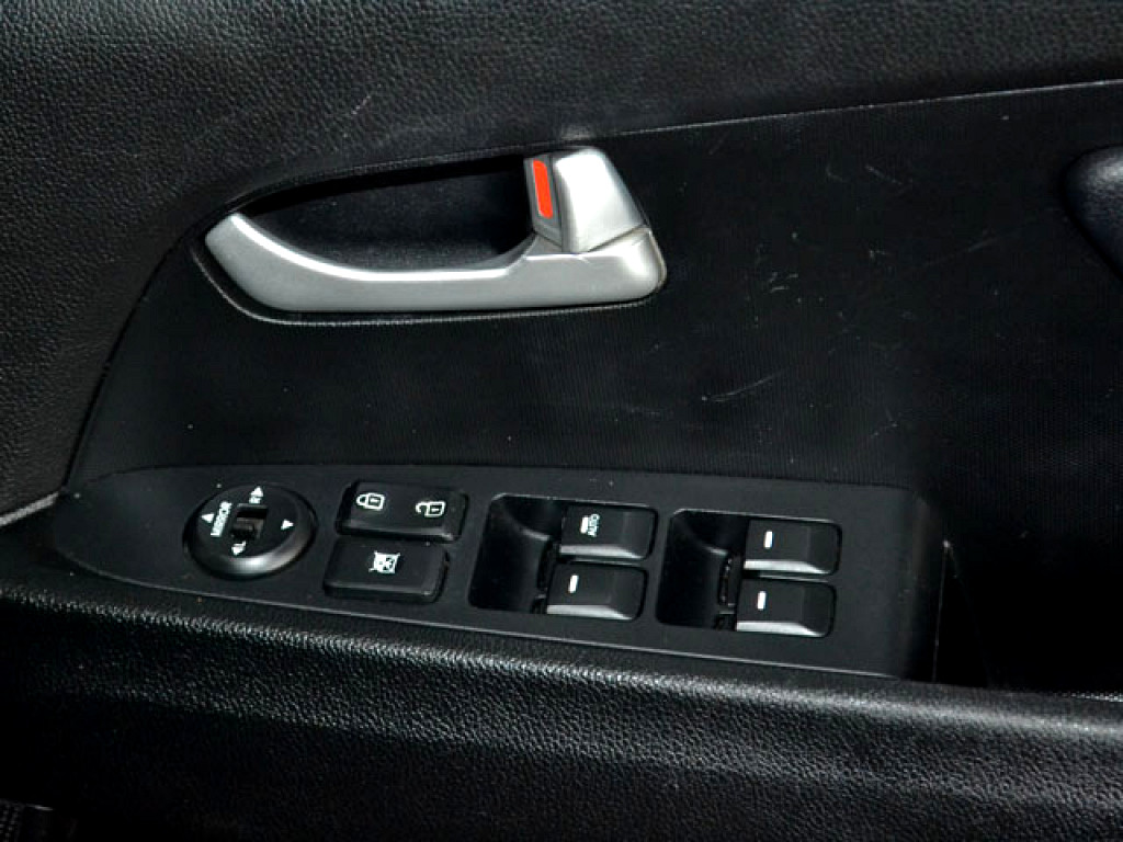 2014 SPORTAGE 2WD 2.0P MAN 15