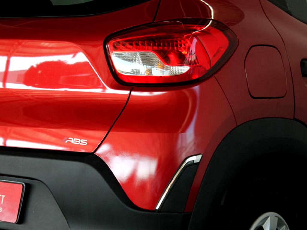 2018 Renault Kwid 1.0 Dynamique 5dr