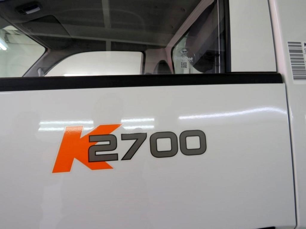 2020 K2700 SINGLE WHEEL