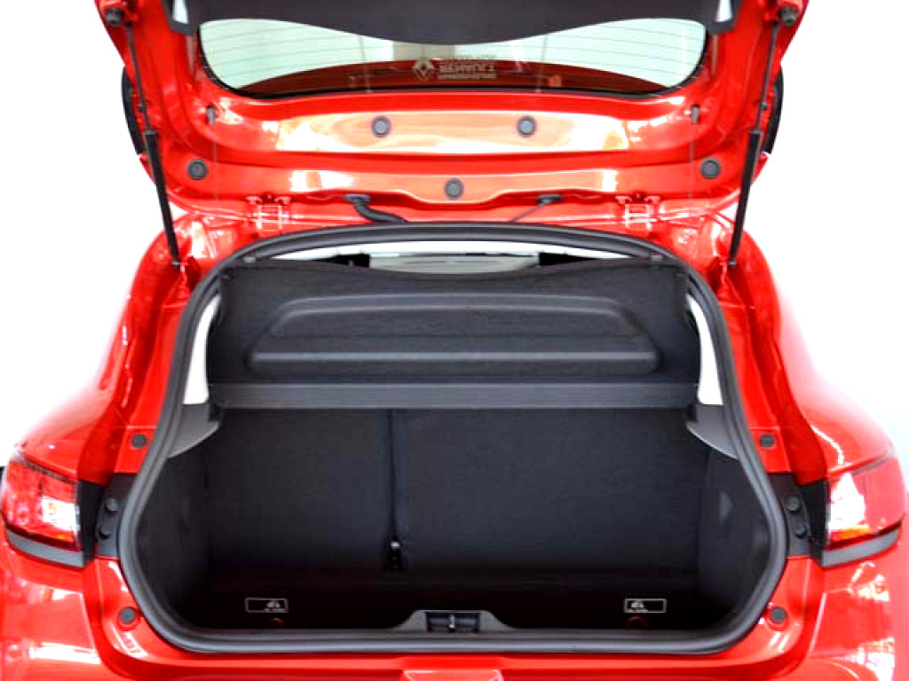 2020 Clio ph2 Expression 66kW Turbo