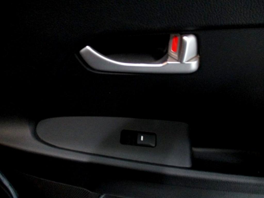 2014 SPORTAGE AWD 2.0D AUTO