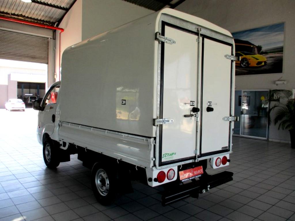 2016 K2500 P/U S/C 96KW TURBO DIESEL