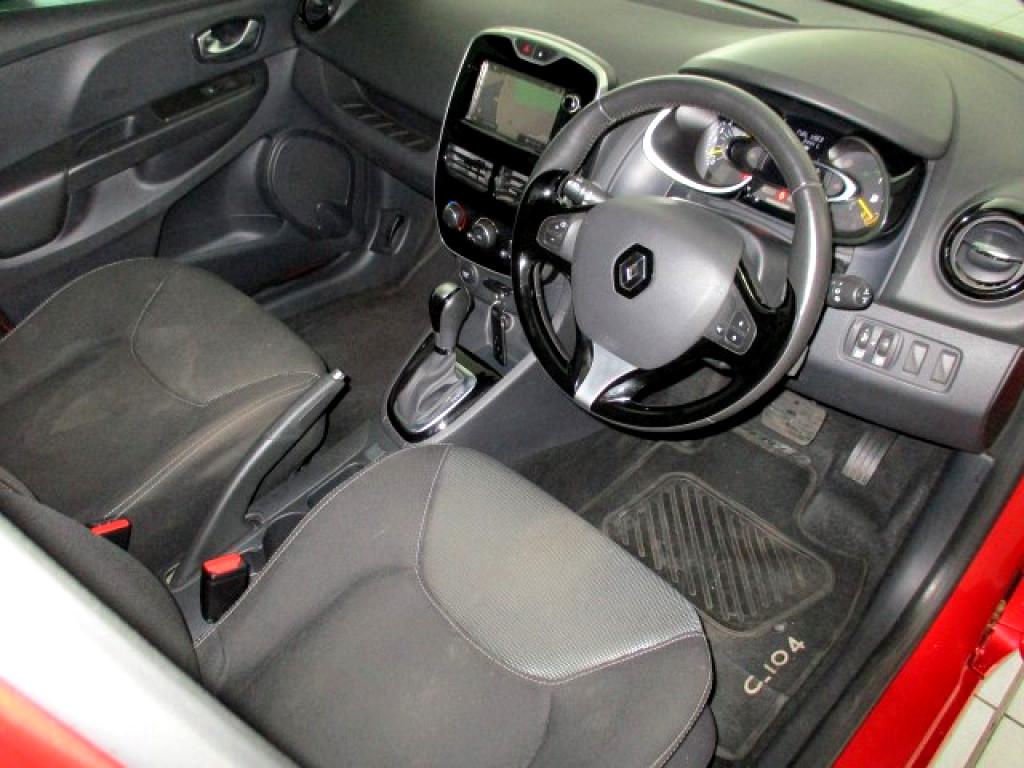 2016 CLIO IV 1.2T EXPRESSION EDC (AUTO) 5DR (88KW)